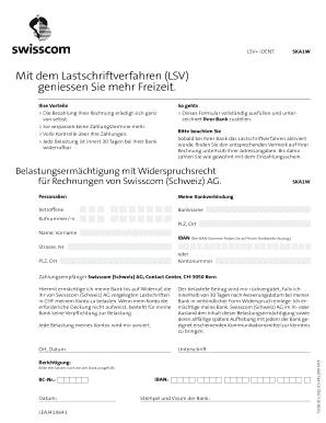 Fillable Online shop m-budget migros LSV Formular - M-Budget - shop ...