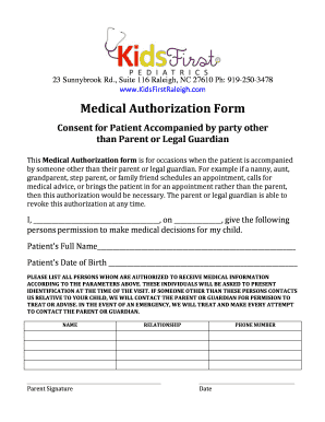 Medical Decision Authorization Form on medical claims form, medical scheduling form, medical notification form, medical evaluation form, indemnification form, medical request form, consent form, absent parent medical treatment form, medical action plan, permission to treat form, healthcare form, medical history form, medical verification form, medical documentation form, medical affidavit form, medical records form, medical reconciliation form, theatre audition form, affidavit of identity form, medical exemption form,