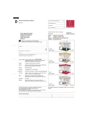construction bills format - Fillable & Printable Online