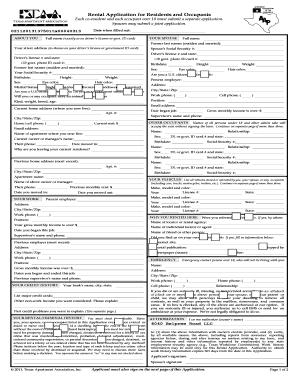 265158141 Taa Application Form on for tranposta, lockheed electra,