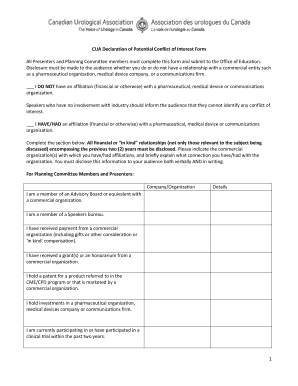 conflict of interest declaration template - russian keyboard online fill online printable fillable