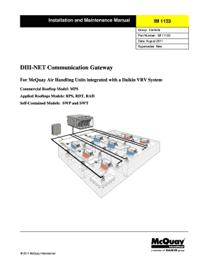 Fillable online bacnet mstp communication module installation and fill online cheapraybanclubmaster Choice Image