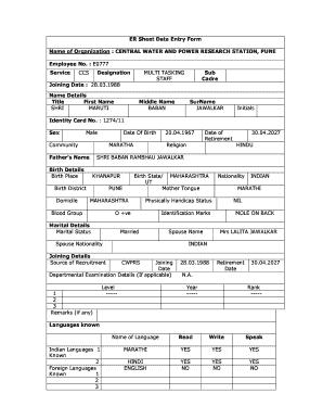 Free Birth Chart Reading State MAHARASHTRA