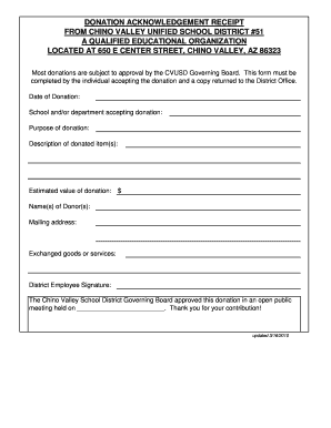 donation request letter for food - Editable, Fillable