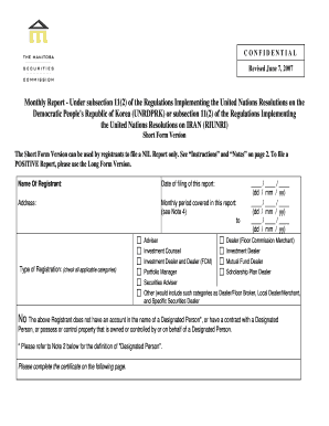 Editable short business report sample fill print download short form 11 2 rev docsmbsecuritiesca cheaphphosting Image collections