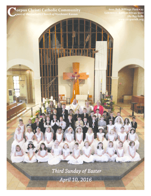 catholic prayer journal 2017 - Fillable & Printable Online Forms ...