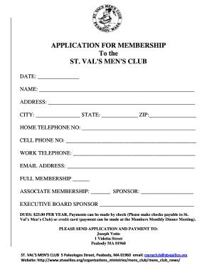 Men com free membership