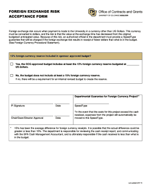 risk log template project management - Fill Out, Print & Download ...