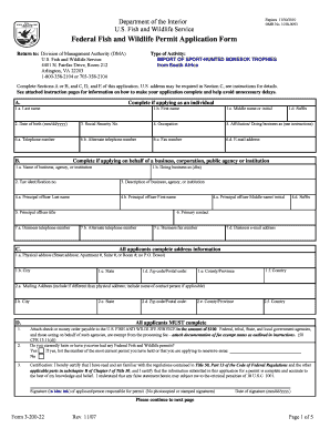 Fillable import export procedure and documentation pdf - Edit Online