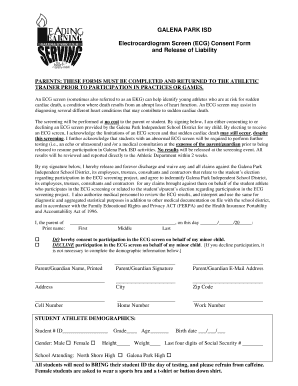 Child Medical Consent Form Templates - Fillable & Printable ...