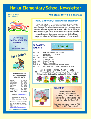 27476611 Sample Constant Contact Newsletter Templates on sample child care, sample monthly,