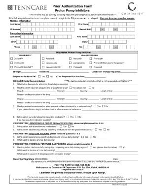 Catamaran North Carolina Prior Auth - Fill Online, Printable ...