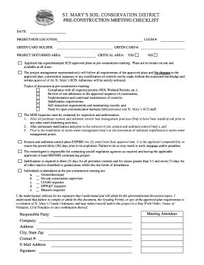 detailed wedding checklist