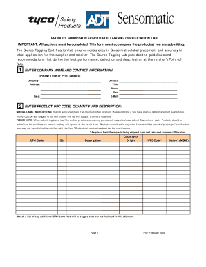 Loblaw companies - Edit Online, Fill Out & Download Business