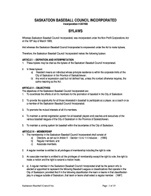 constitution of sbci form
