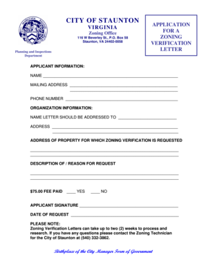Contract Amendment Letter Forms And Templates Fillable Printable