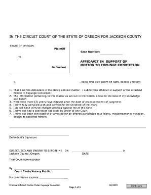 Statewide Forms