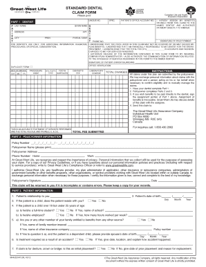 free printable dental patient sign in sheets Forms and Templates ...