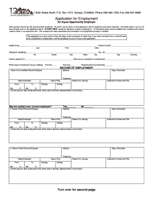 employment confirmation letter template doc Forms - Fillable ...