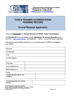 annual report template word Edit Online Fill Out Download