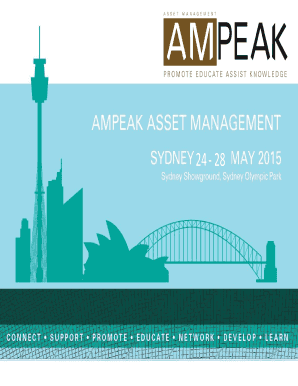 Information Guide - Asset Management Council - amcouncil com