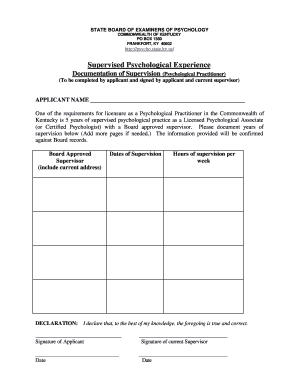 PSY-LPP-Supervised Psychological Experience.PDF