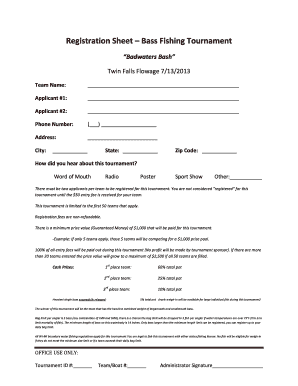 how to make a signup sheet in word Forms and Templates Fillable