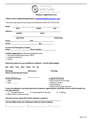 in case of emergency form template - Fillable & Printable Samples ...