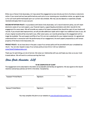 273152092 Aicpa Enement Letter Template on