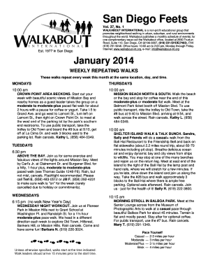 Template-Monthly Newsletter - Walkabout International - walkabout-int
