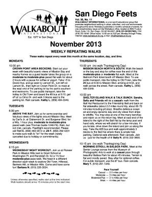 Template-Monthly Newsletter - walkabout-int