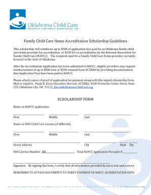 up scholarship online application form