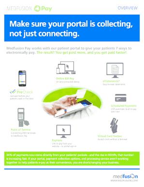 pay portal it works - Edit, Fill, Print & Download Online