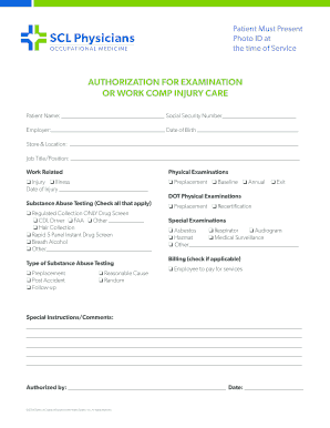 Editable dot examiner test Forms and Document Templates