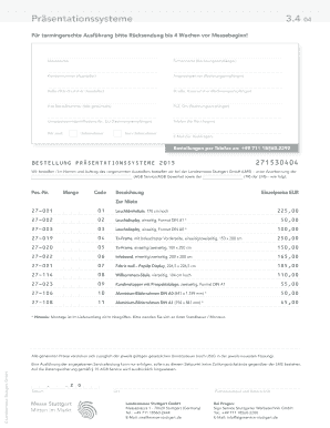 X Hoch 3 printable governmental templates to fill out