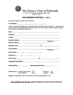 New position proposal template word edit print fill out new position proposal template word new member proposal form 3 3 2 10 saigontimesfo