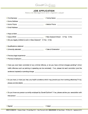 279850234 Job Application Form For Lawyer on printable restaurant, new york, dunkin' donuts, fbi forensics, red robin, clip art,