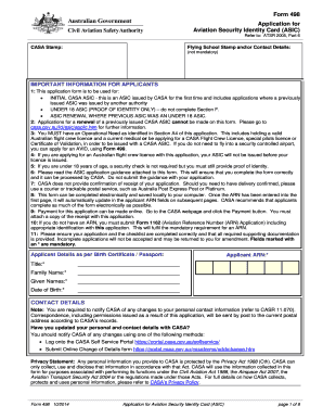 Fillable self declaration letter format for address proof edit bformb 498 bapplicationb for aviation security identity card asic thecheapjerseys Choice Image