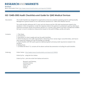 20 Printable audit report pdf Forms and Templates - Fillable