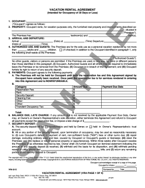 residential lease agreement zipform 812