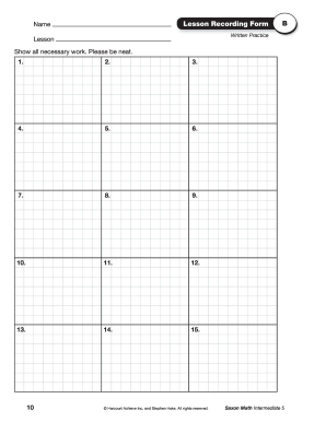 saxon firmness homework preparation provision