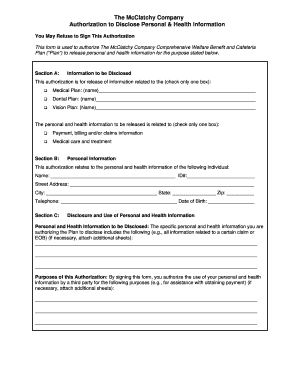 employee purchase form
