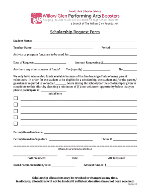 sample letter requesting donations for school - Fill, Print