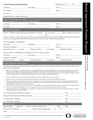 Printable Free Fillable Rental Agreement Edit Fill Out