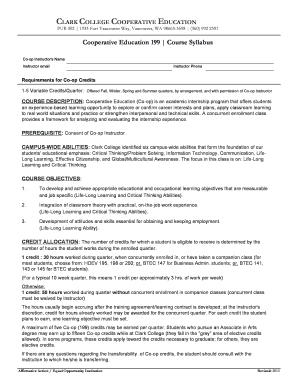 Fillable coop sublease agreement edit print download form co op student checklist this form is designed to help co op students maintain platinumwayz