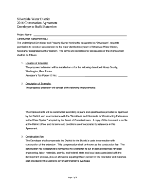 construction tender evaluation template - Fill Out Online