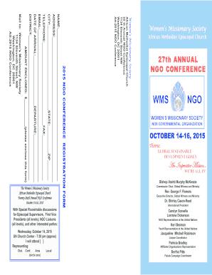 ngo brochure templates - ngo registration form templates fillable printable