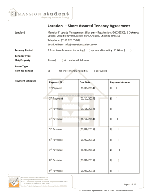Free tenancy agreement template uk edit print fill out free tenancy agreement template uk location short assured tenancy agreement pronofoot35fo Gallery