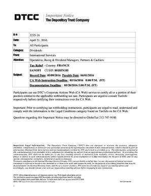 fillable online dnr state oh enervest operating l 300 capitol street rh pdffiller com
