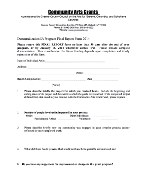 Sample Partnership Agreement pdf - The Columbia County Council ... - artscolumbia